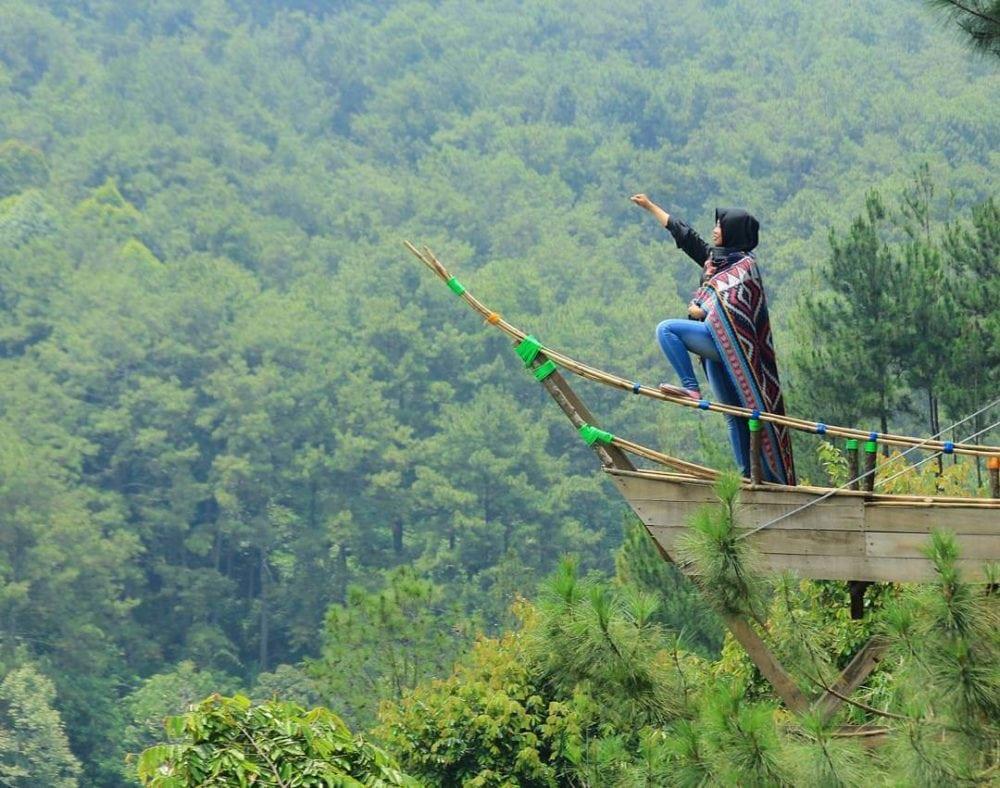 7 Tempat Wisata di Bogor yang HIts Untuk Kamu Kunjungi Saat ...