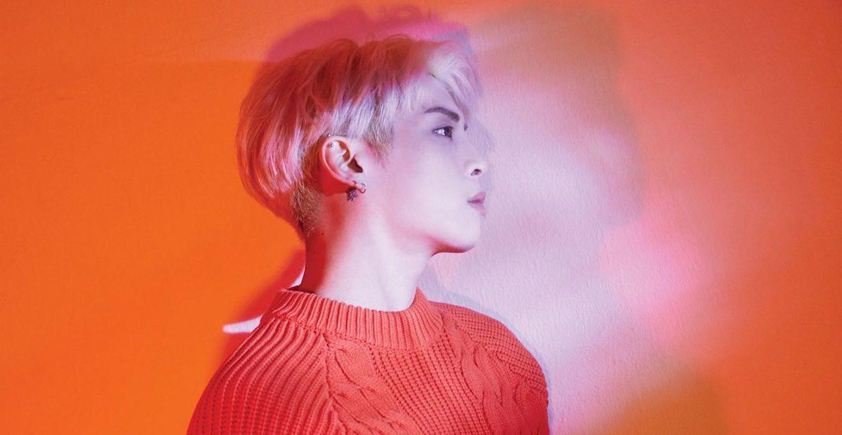 Ini Lho 11 Lagu Persembahan Terakhir Mendiang Kim Jonghyun Shinee di Album 'Poet   Artist' untuk Shawols