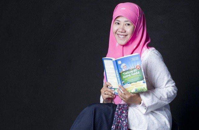 Penulis Indonesia - Asma Nadia