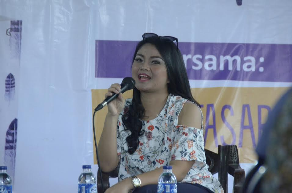 Penulis Indonesia - Dwitasari