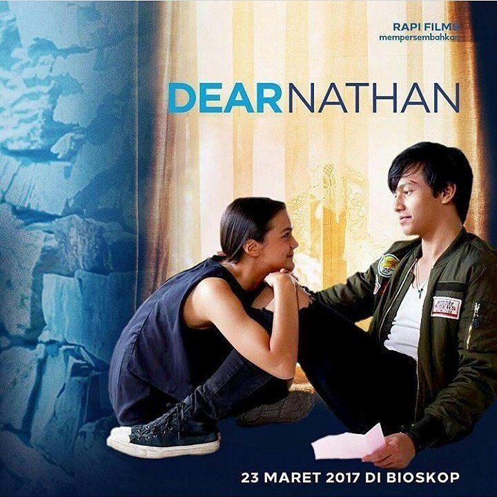 Penulis Indonesia - Film adaptasi novel karya Erisca Febriani