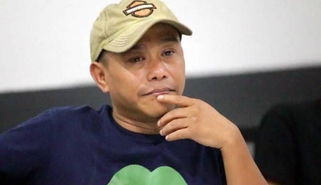 Penulis Indonesia - Pidi Baiq