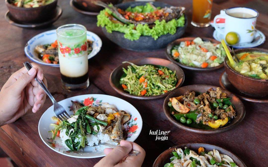 Ini 7 Kuliner Yogyakarta Unik yang Nyeleneh, Sudah Pernah Coba yang Mana?