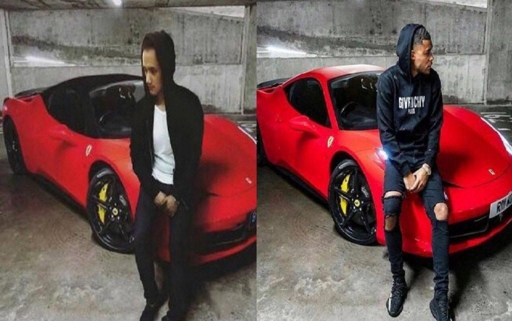 Selain Kasus Adriansyah Martin 8 Selebgram dan Public Figure Ini Juga Pernah Mencuri Foto