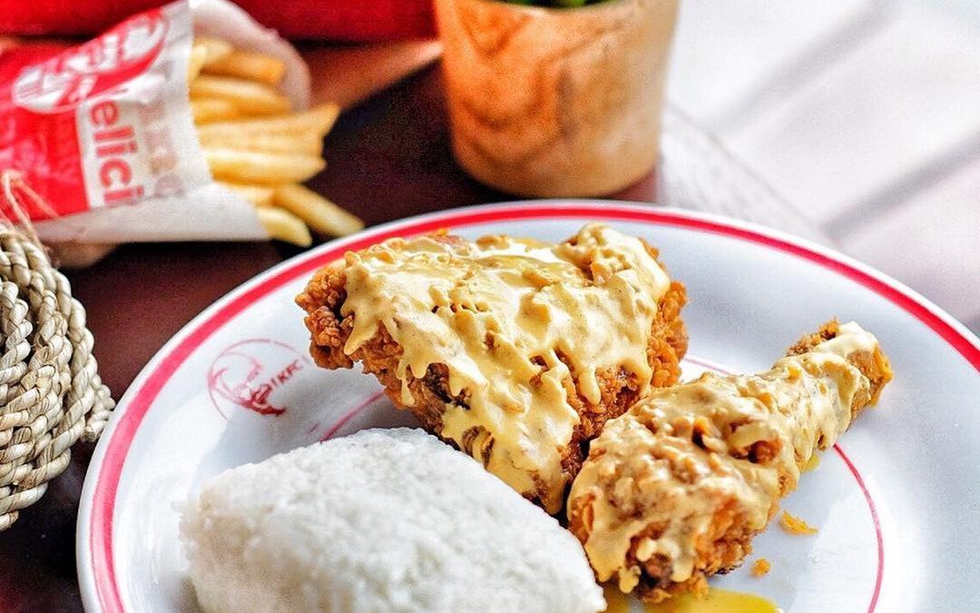 Ini 8 Menu KFC Indonesia yang Unik, Kamu Sudah Pernah Coba yang Mana?