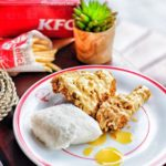 menu kfc indonesia