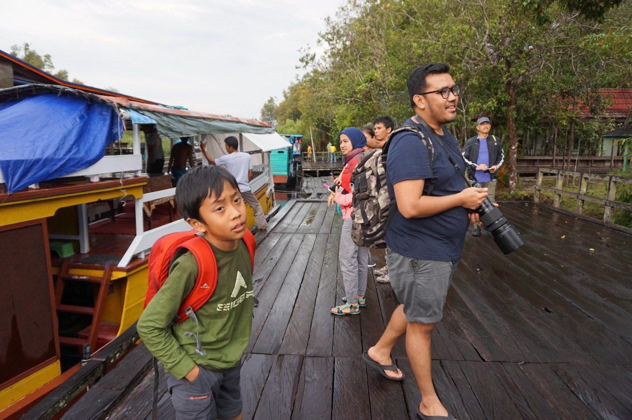 Dermaga Tanjung Harapan