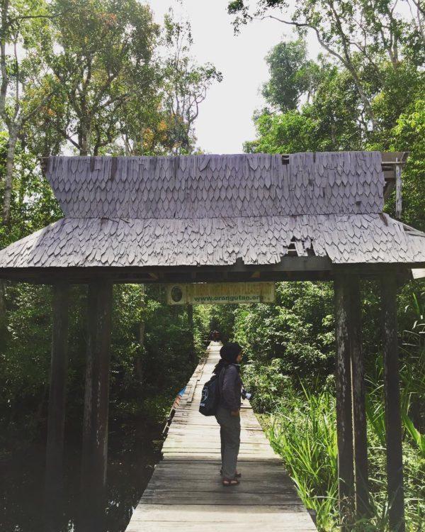 Pondok Tanggui