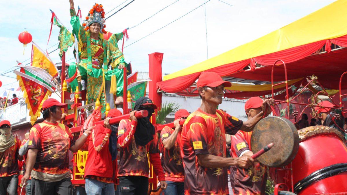 11 Perayaan Tahun Baru Imlek di Indonesia yang Unik dan Meriah
