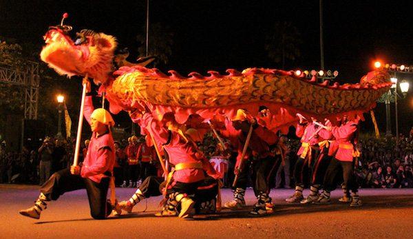 Pekan Budaya Tionghoa Yogyakarta