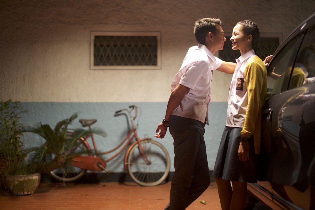 Pasangan fenomenal Yudhis & Lala