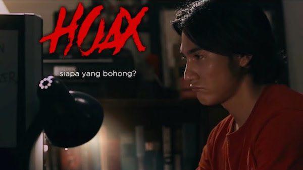 film hoax