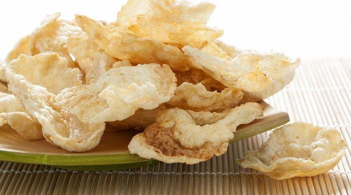 Jenis kerupuk favorit orang Indonesia - emping