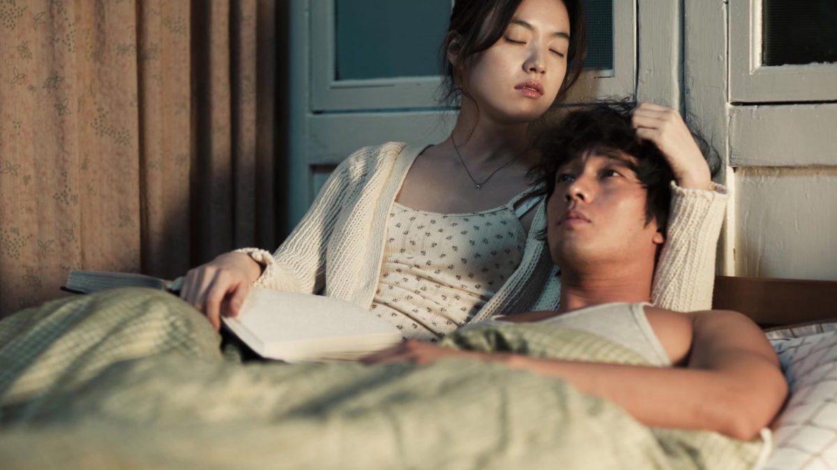 5 Film Korea Selatan Romantis yang Patut Ditonton Saat Valentine!