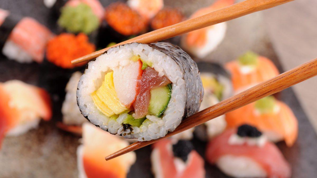 Penggemar Sushi? Sudah Coba 8 Restoran Sushi Murah di Jakarta Ini?