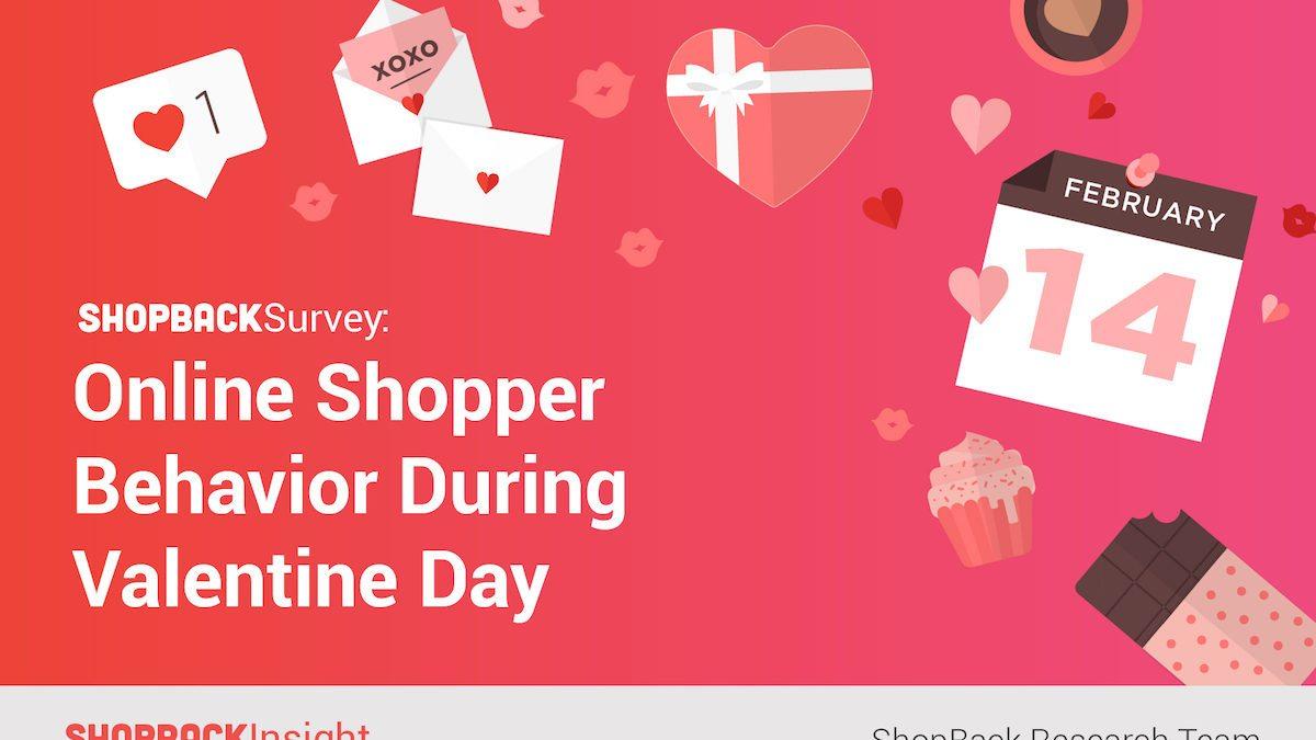 Survei ShopBack: Lebih dari Setengah Perempuan  di Indonesia Suka Beli Hadiah untuk Pasangannya di Hari Valentine