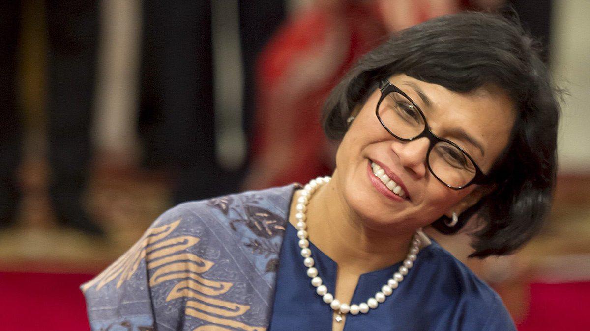 Selain Jadi Menteri Terbaik di Dunia Ini 5 Prestasi Sri Mulyani Lainnya yang Bisa Dicontoh