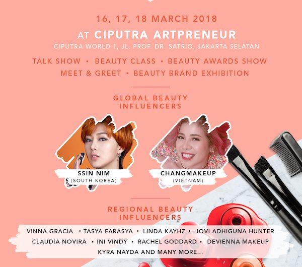 beautyfest asia 2018