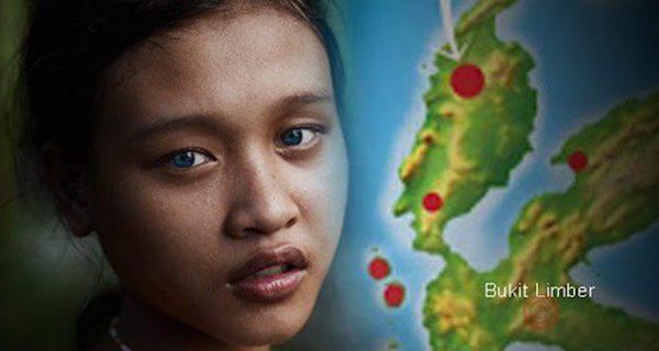 misteri di indonesia paling terkenal
