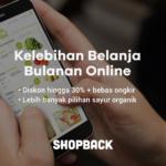 belanja bulanan online