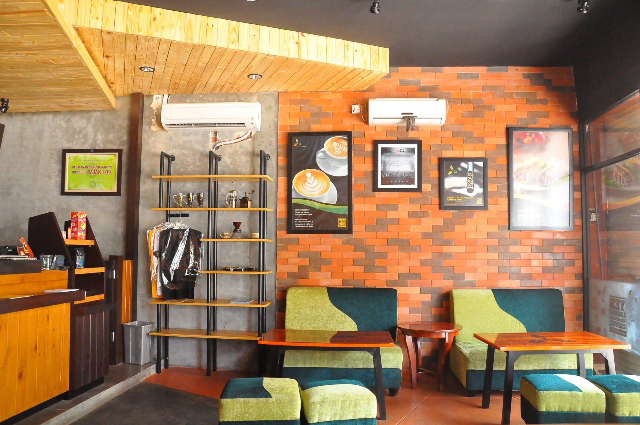 Tempat Nongkrong Cozy di Malang