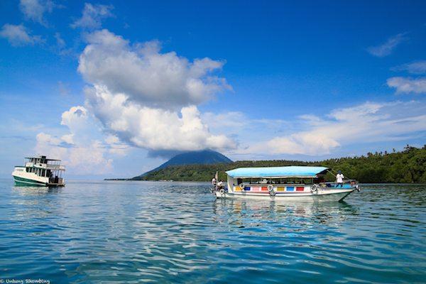 Pulau Bunaken Manado