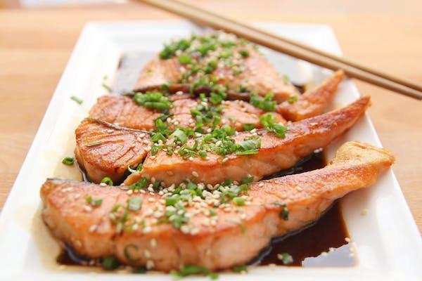 makanan penghancur lemak