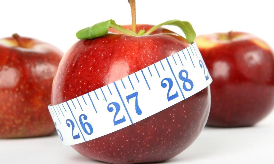 Yuk, Dukung Program Diet Kamu dengan Mengonsumsi 12 Makanan Penghancur Lemak Ini!