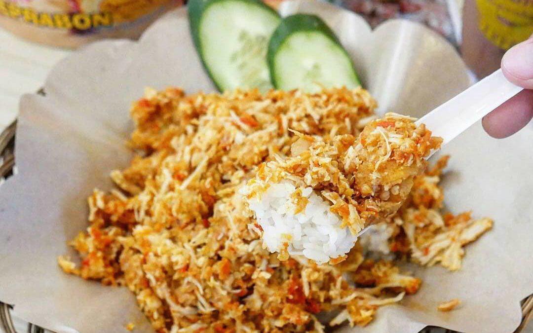 7 Sajian Ayam Geprek di Jakarta yang WAJIB Kamu Coba!