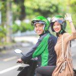 Tips Hemat Naik Transportasi Online