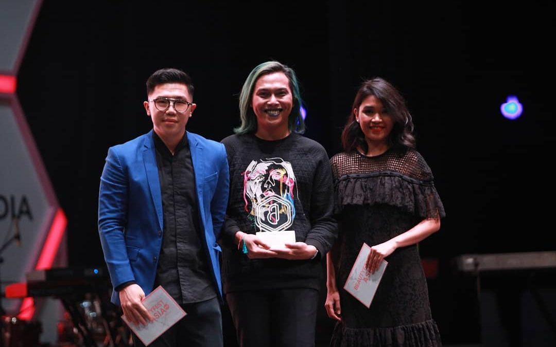 Ini Dia 19 Pemenang di Beauty Award saat Beautyfest Asia