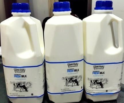 cara agar susu tidak mudah basi