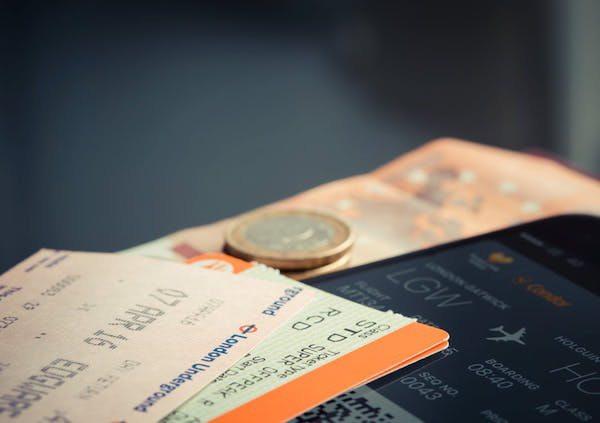 tips mendapat tiket murah
