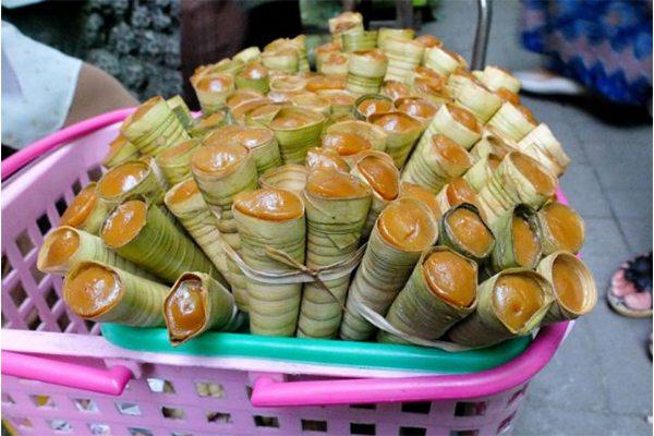 Makanan Tradisional Jawa