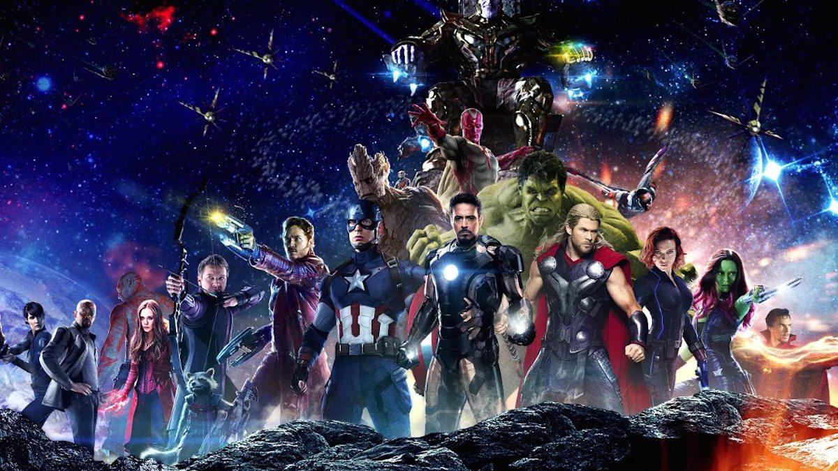 Ini Deretan 4 Film Marvel Sebagai Penghujung Akhir Phase 3 Marvel Cinematic Universe