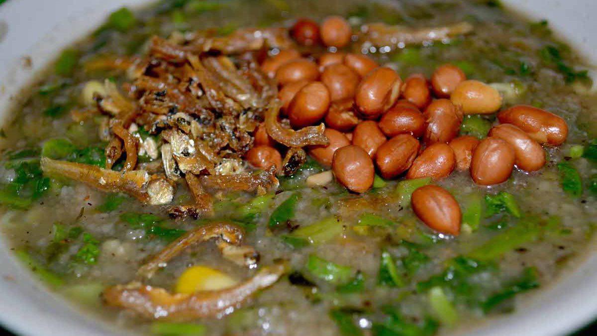 Ini 20 Makanan Khas Kalimantan Enak Dan Unik Yang Harus Dicoba