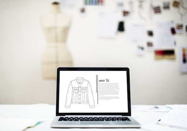 beli baju online