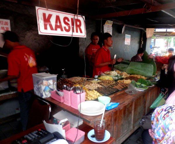 Restoran Favorit Presiden Jokowi