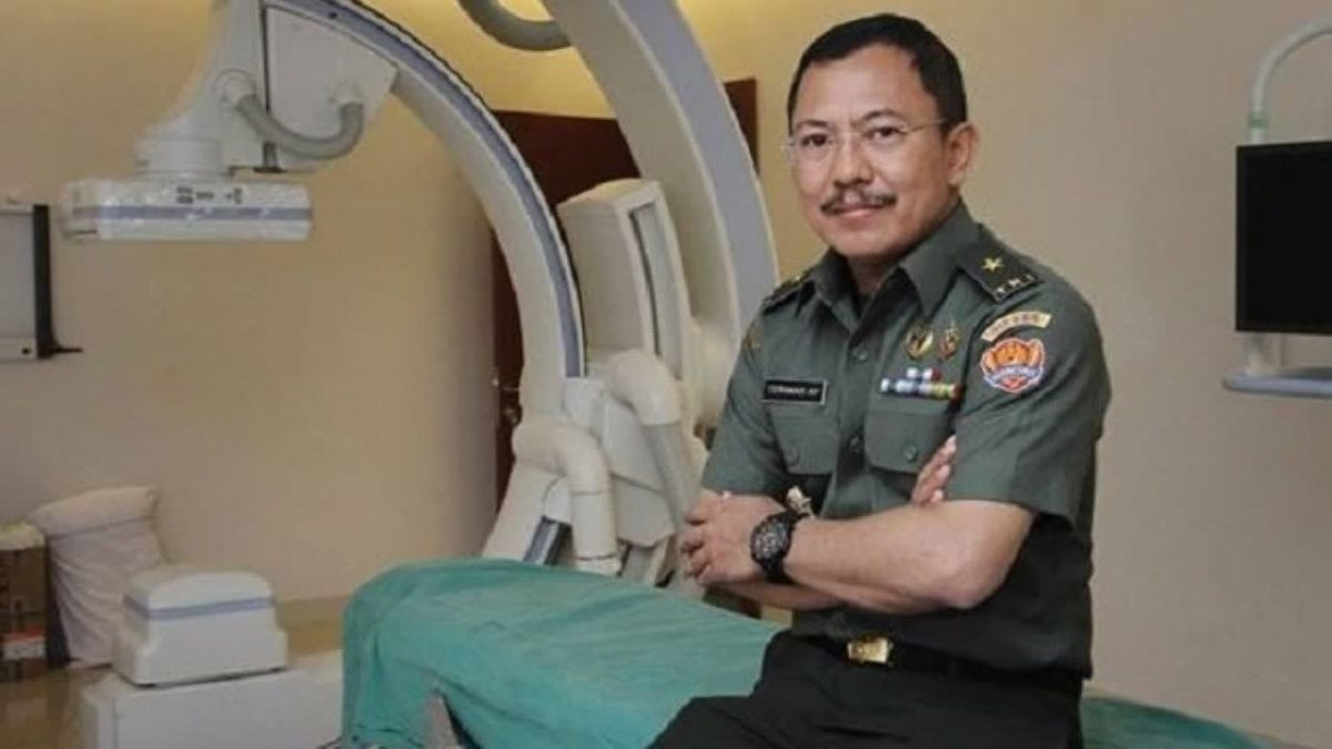 Dikenal Lewat Cuci Otak dr Terawan Dipecat IDI