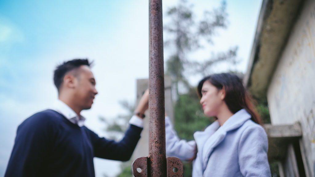 Tips Dekat Sama Mantan Tanpa Baper