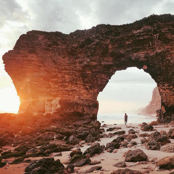 Spot Instagramable di Sumba