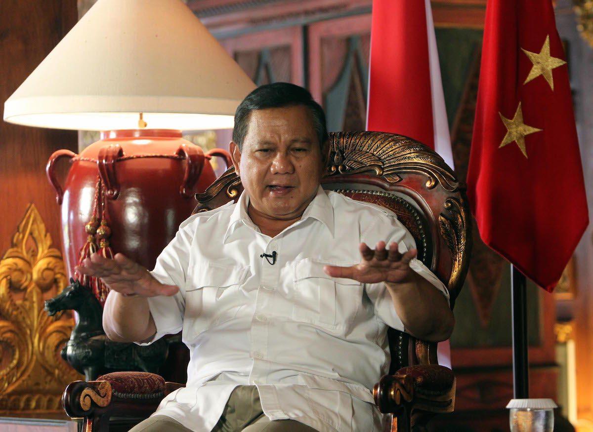 Prabowo Subianto prabowo  Instagram photos and videos