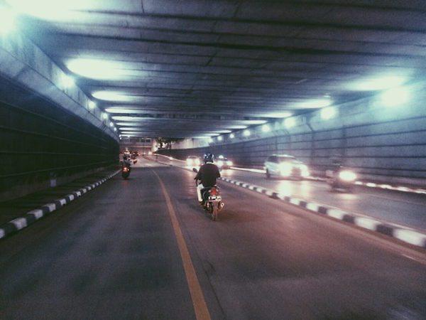 Hantu Legendaris di Jakarta