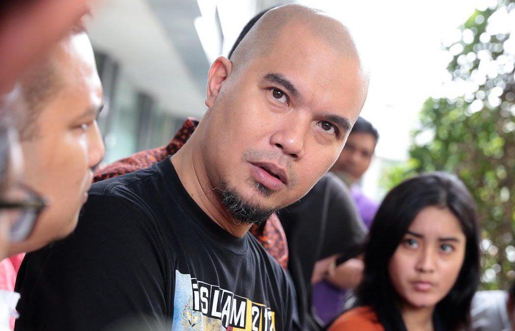 Ahmad Dhani Siap Jalani Sidang Perdana Terkait Kasus Dugaan Ujaran Kebencian