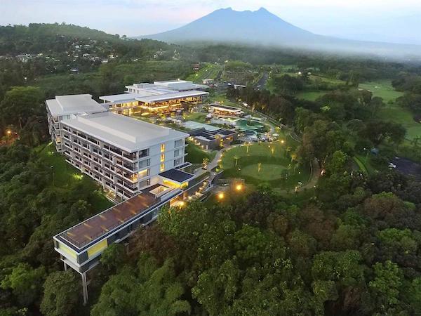 hotel paling hits di Instagram