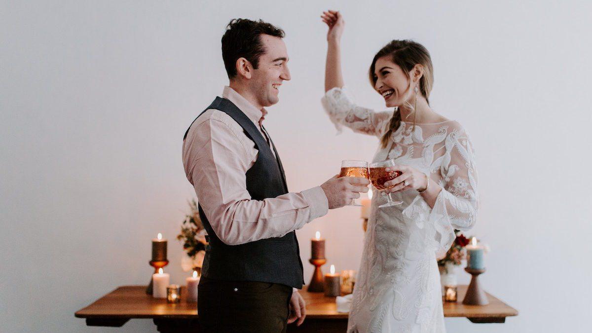 Ini Lho 4 Zodiak yang Bakal Nikah Tahun 2018