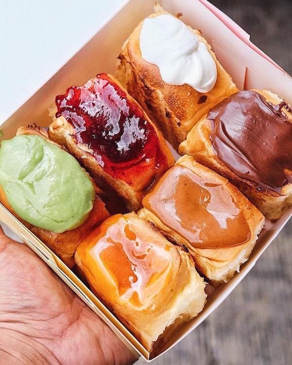 Wajib Coba 7 Makanan Enak Yang Sedang Hits Di Instagram