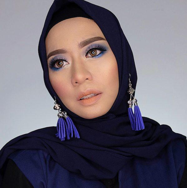 tips make hijab blogger