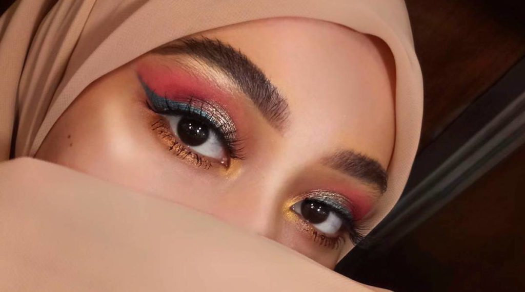 Beauty Blogger Hijab indonesia