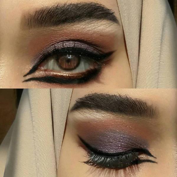 Beauty Blogger Hijab